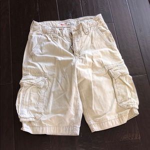 American Eagle Outfitters cargo shorts 28